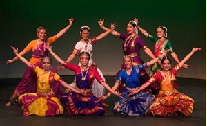 essay on classical dances of india